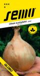 Semo Cibuľa jarná - Globo obria žltá, šalátová 1g