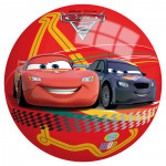 Lopta Cars 130 mm