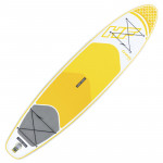 Paddleboard - Cruiser Tech 320x76x15cm