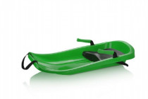 Boby Champion so sedadlom plast 85x40cm zelené
