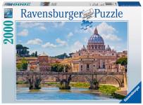 Andělský most, Řím 2000 dílků