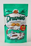 Dreamies snack cat  - krůta 60 g