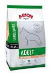 Arion Dog Original Adult Large Salmon Rice 12kg