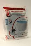 Náhradný filter molitan + uhlia pre fontány DOG IT NEW 3ks