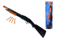 Puška na přísavky 61 cm