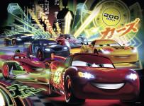 Cars Neon 100d
