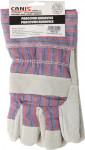 Rukavice kombinované s eurozávěsem - Zoro Winter vel. 11 - 1 pár