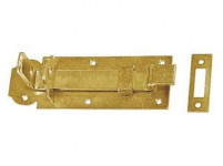"""Zástrče zamykací typ """"Z"""" 120x45x5,0mm WZW120"""