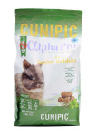 Cunipic Alpha Pro Rabbit Junior - králík mladý 2 kg