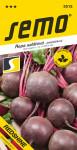 Semo Řepa salátová - Redshine kulatá jednoklíčková 60s