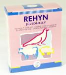 Rehyn a.u.v. plv sol 2x A (20g)+2x B(50g)