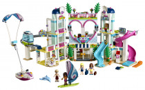Lego Friends 41347 Resort v mestečku Heartlake