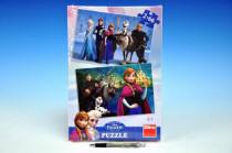 WD Frozen  2x66D