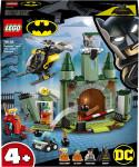 Lego Super Heroes 76138 Batman a útěk Jokera