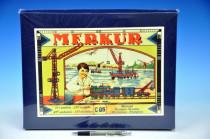 Stavebnica MERKUR Classic C05 217 modelov