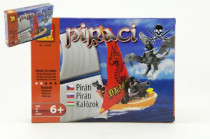 Stavebnice Dromader Piráti 27405