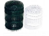 pletivo okrasné plastové, 150x82 / 3.1, 2.0 / 400mm ZO (25m)