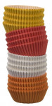 košíček cukrársky 45mm papierový (100ks) farieb. BANQUET