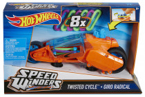 HW SPEED WINDERS MOTO - mix variant či barev