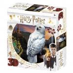 Puzzle 3D 300 dielikov Harry Potter - Hedwig