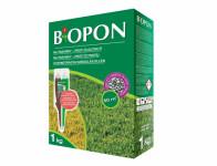 Hnojivo BOPON na trávnik proti žltnutiu 1kg - VÝPREDAJ