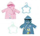 BABY born® Župan  43 cm - mix variantov či farieb