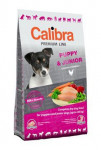 Calibra Dog NEW Premium Puppy & Junior 12kg