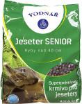 Vodnář Jezírka Jeseter Senior - 0,5kg