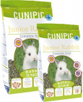 Cunipic Rabbit Junior - králik mladý 800 g