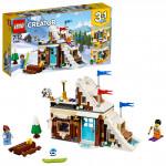 Lego Creators 31080 Zimní prázdniny