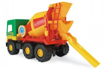Auto middle Truck domíchávač plast 39cm Wader