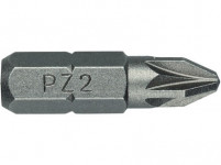 bit nadstavec POZIDRIV 2 25mm (10ks) IRWIN
