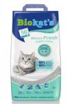 Podstielka Cat Gimpet - Biokat's Bianco Fresh 10 kg