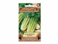 Osivo Celer řapíkatý MALACHIT, zelený