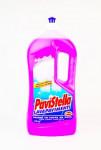 Čistič pre domácnosť PAVISTELLA Rosa s vôňou 1250ml