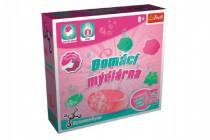 Výroba mydla midi