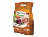 Hnojivo RAŠELINA HORTICERIT na cibuľu a cesnak 3kg
