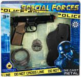 Policajné sada specální jednotky malá