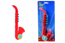 Saxofon sloník 26cm
