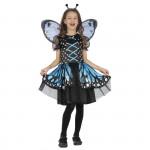 Kostým motýl 110 - 120