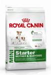 Royal Canin - Canine Mini Starter M&B 8,5 kg
