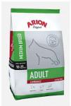 Arion Dog Original Adult Medium Lamb Rice 3kg