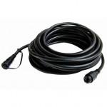 kabel prodlužovací 10,0m, IP67, ČER