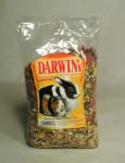 Darwin 's morča, králik štandard 1kg