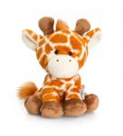 Pippins Plyšová žirafa 14cm
