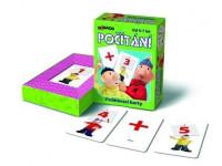 Vzdělávací karty Počítání PAT a MAT