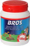 Bros - práškový odpudzovač krtkov, psov a mačiek 350 ml + 100 ml zdarma