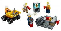 Lego City 60184 Banské tím
