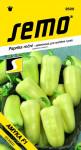 Semo Paprika zeleninová sladká F1 - Amyka F1 na pole aj na rýchlenie 15s