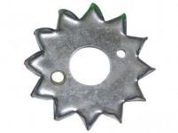 hmoždinka BULDOG pr.50mm 13-01